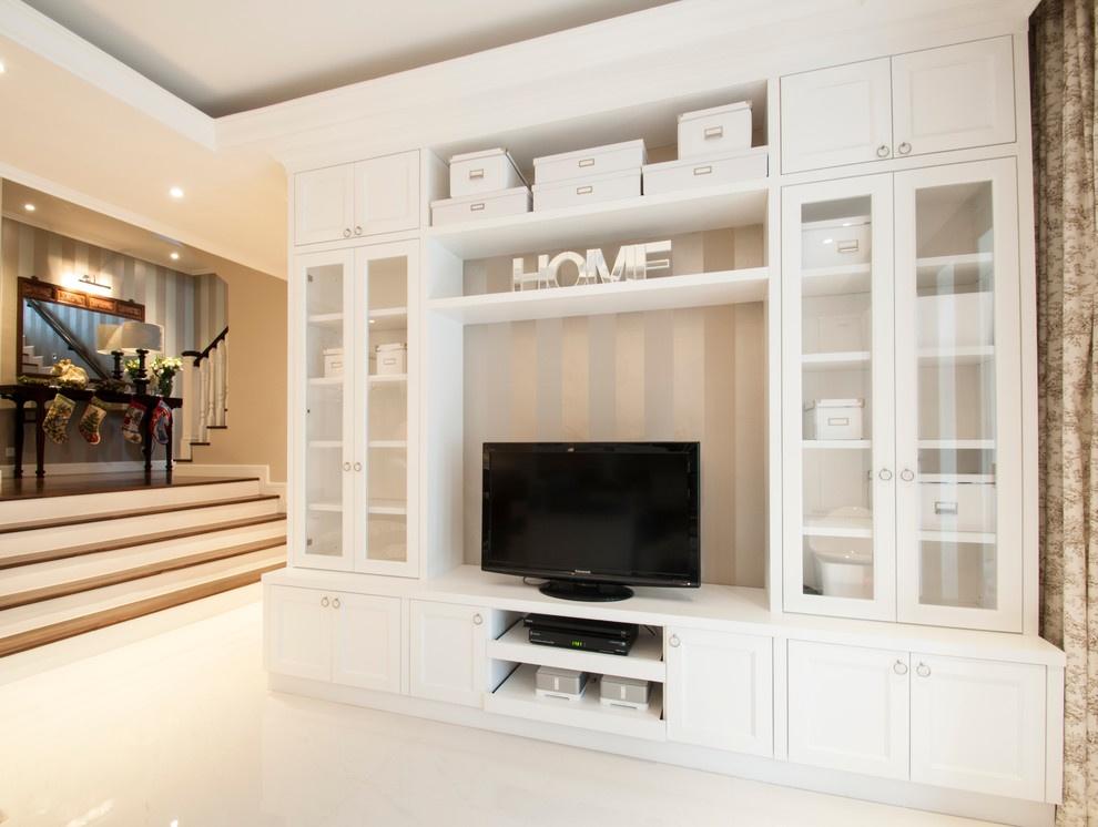 ID Feature: Posh Living Interior Design