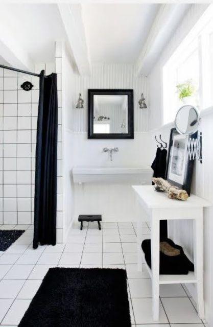 11 Fresh Scandinavian Bathroom Ideas Blog Hipvan