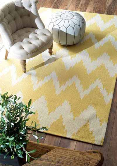 How To Dress Your Home with Fabrics - The HipVan Blog