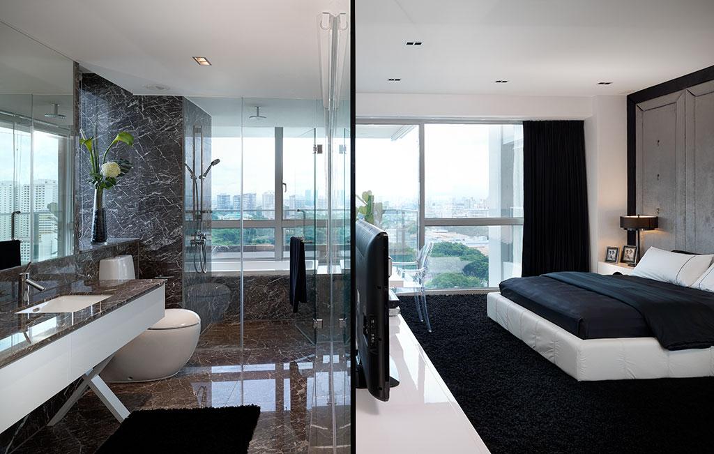 Unimax creative pte ltd blog hipvan for 3 bedroom condo interior designs