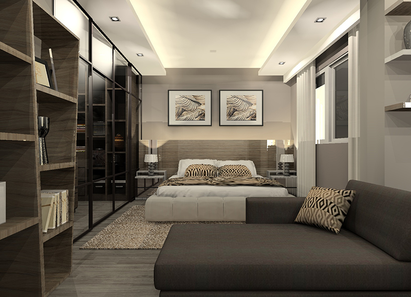 Creative Interior Design - The HipVan Blog