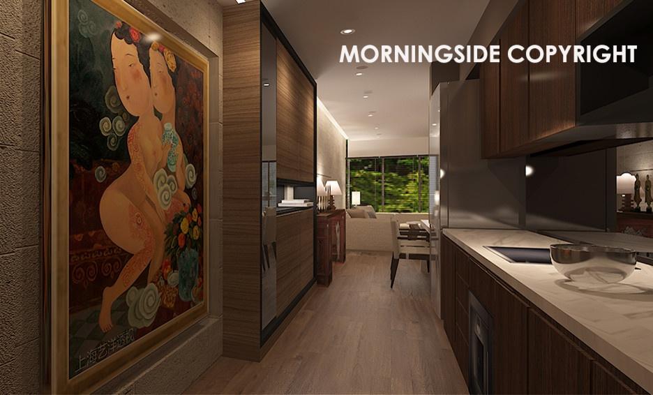 ID Feature: MORNINGSIDE INTERIOR DESIGN + CONSTRUCTION