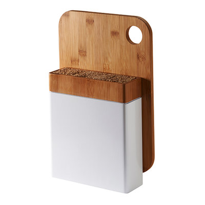 Connect Knife Block and Chop Board