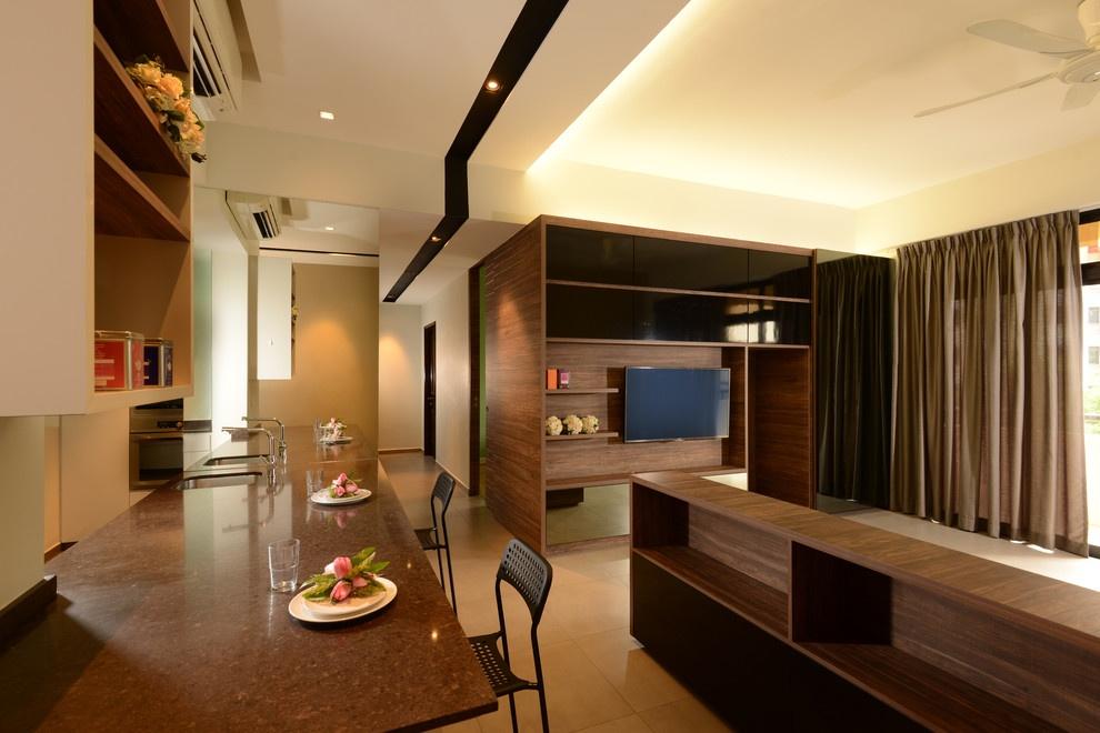 ID Feature: Rustics Interior Design