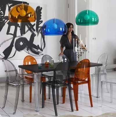 14 Fabulous Mismatched Chairs Arrangement Ideas For 6 Seater Table - The HipVan Blog