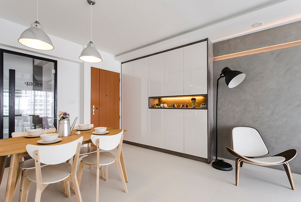 ID Feature: Icon Interior Design Pte Ltd