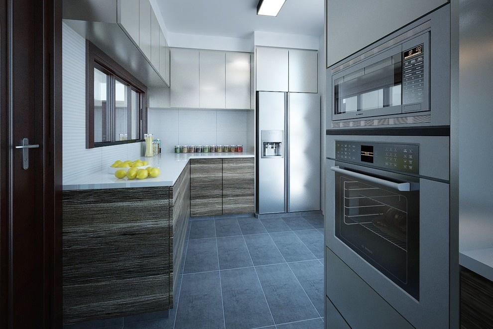 ID Feature: Luxe Interior Design Pte Ltd