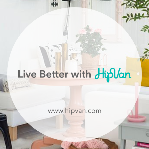 The HipVan Blog