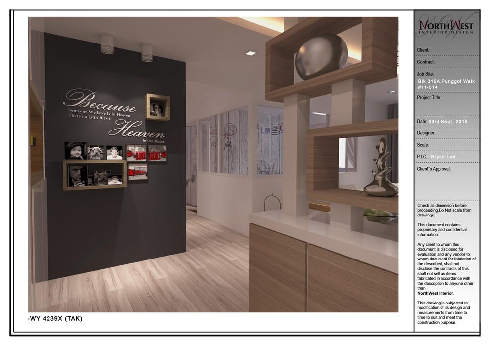 ID Feature: Northwest interior design