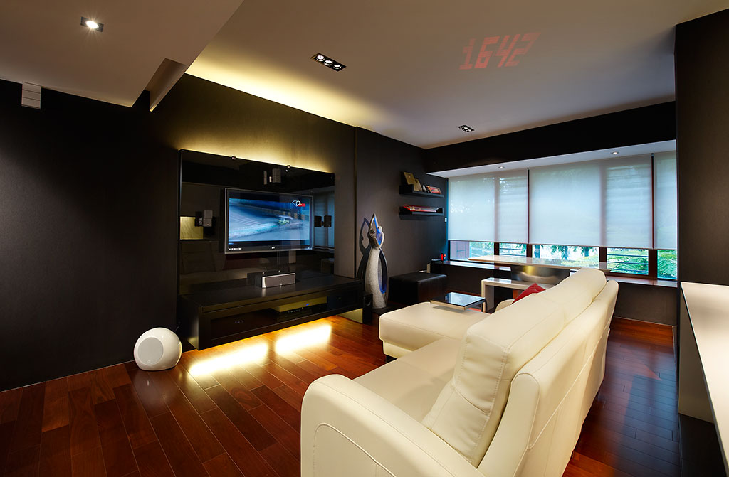 Unimax creative pte ltd blog hipvan for Condo interior designs