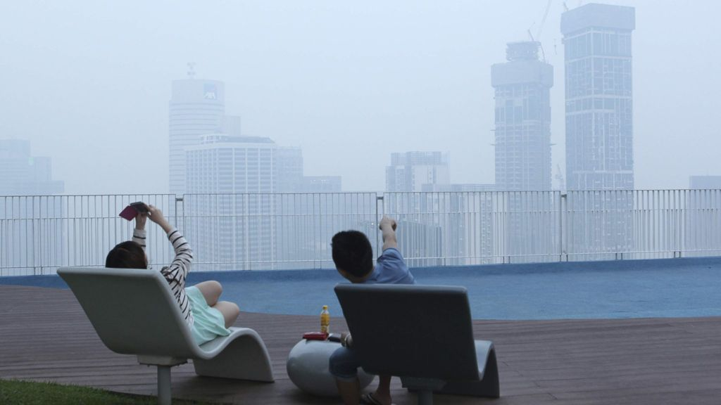How To Beat The Haze At Home - The HipVan Blog