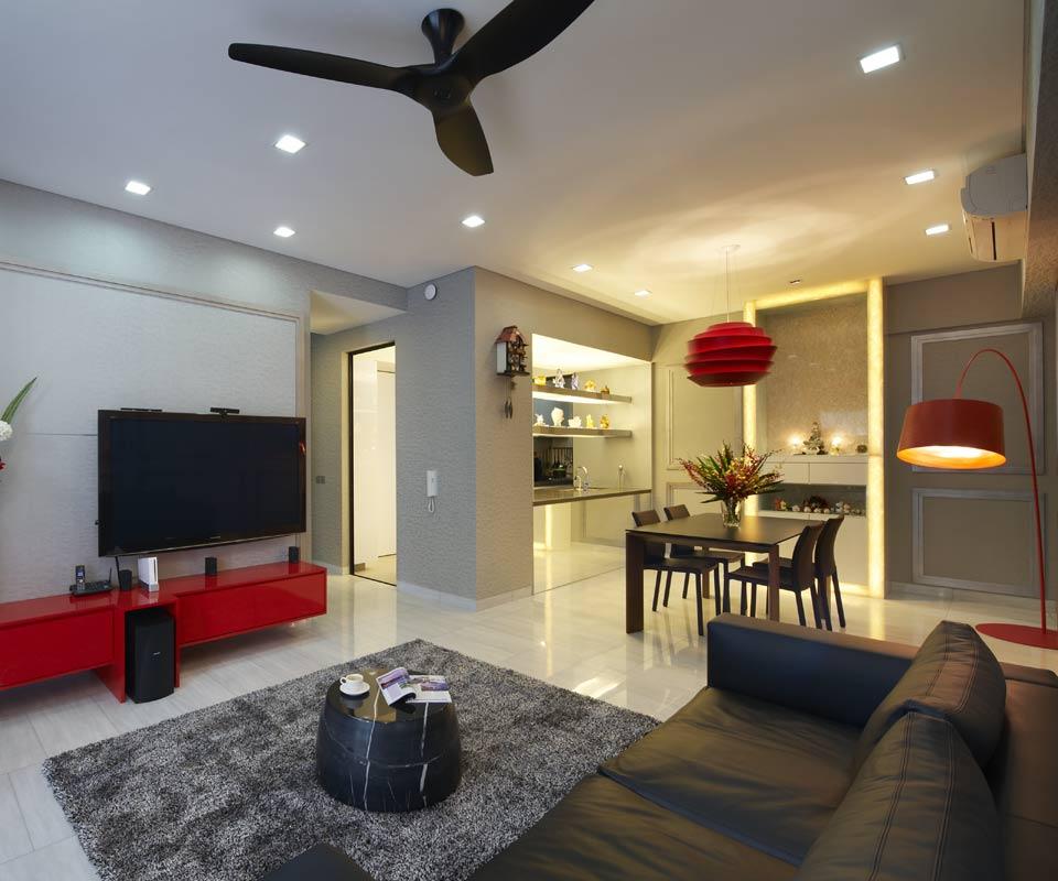 Altered Interior - The HipVan Blog