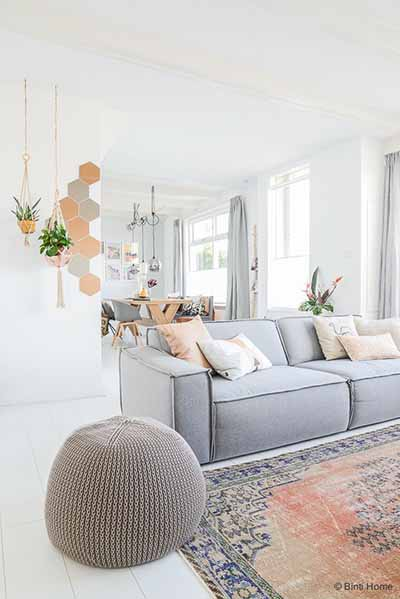 15 pastel living room ideas for a cozy home blog hipvan for Neutral color furniture