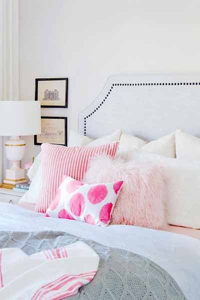 9 Romantic Bedroom Ideas for Newly Weds - The HipVan Blog