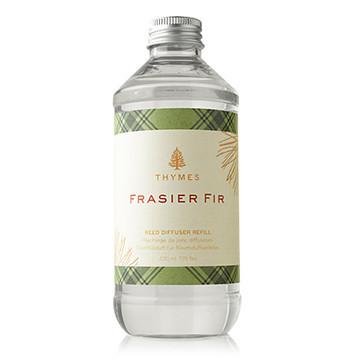 Frasir Fir Reed Diffuser Oil Refill - 230 ml