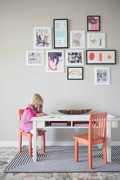 7 Home Ideas Your Kids Will Approve - The HipVan Blog