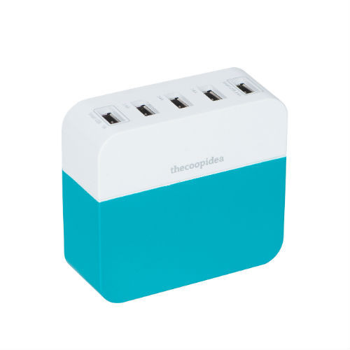 Powerblock Charging Station - Blue