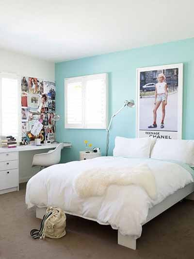 7 Simple Ideas Under $100 To Spruce Up Your Bedroom - The HipVan Blog