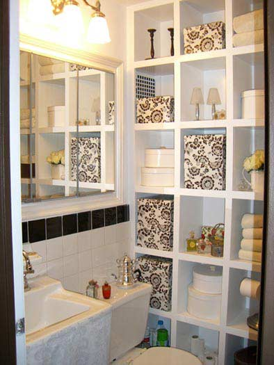 11 Small Bathroom Ideas For Your HDB - The HipVan Blog