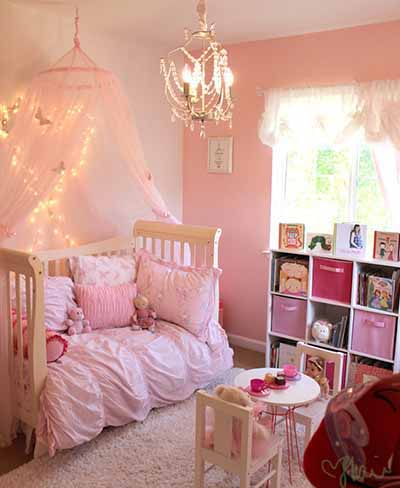 30 Imaginative Kids Bedroom Inspiration Every Parent Should Know - The HipVan Blog