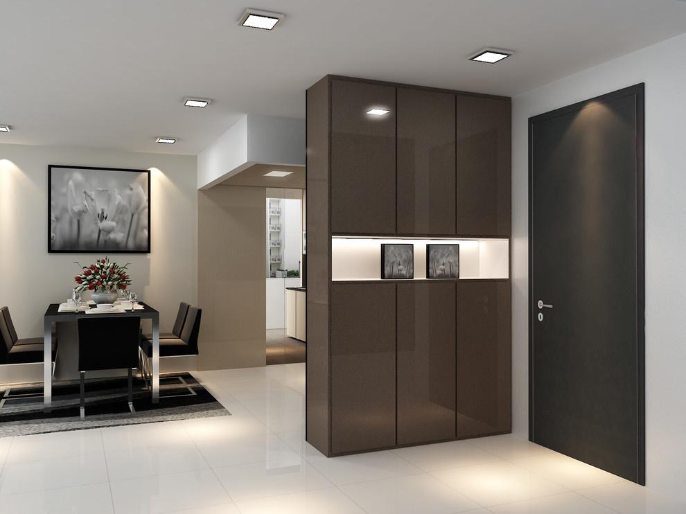 ID Feature: Aspero Design Pte Ltd